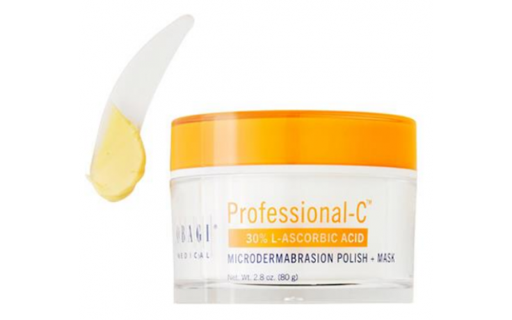 Obagi Medical Professional-C Microderm polish + mask