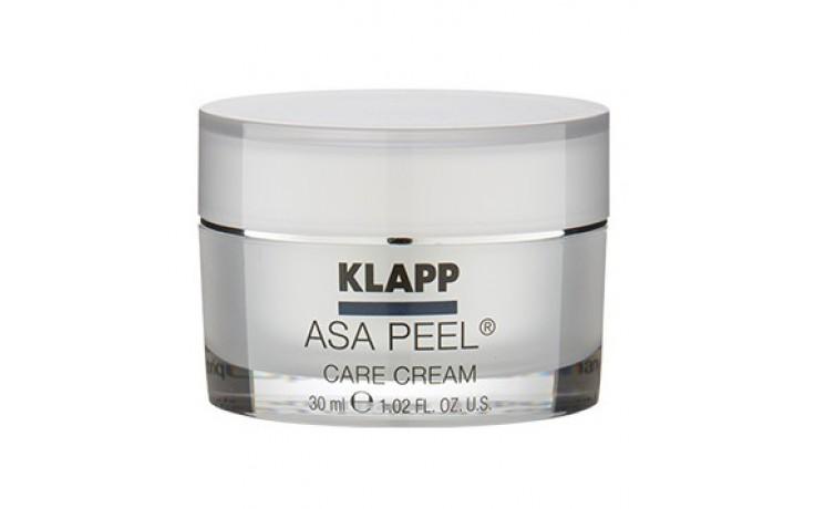 Klapp ASA Peel Care Cream