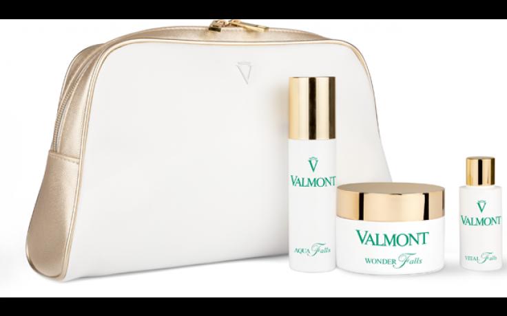 Gratis Valmont Fresh & Pure Gift Set