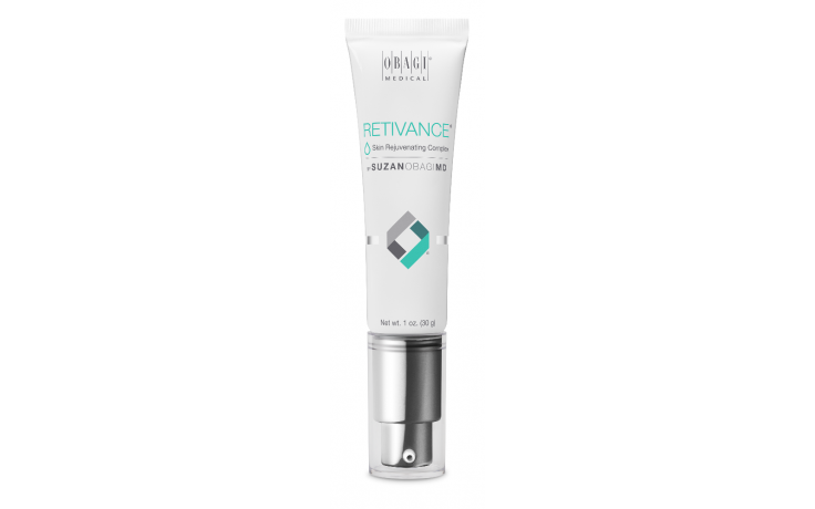 Obagi Medical Suzan Obagi MD Retivance Skin Rejuvenating Complex