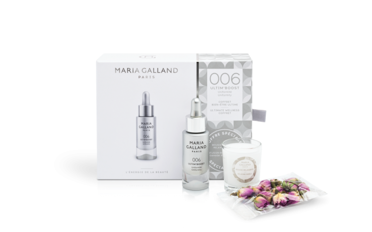 Maria Galland Ultimate Welness Coffret - Ultim'Boost 006
