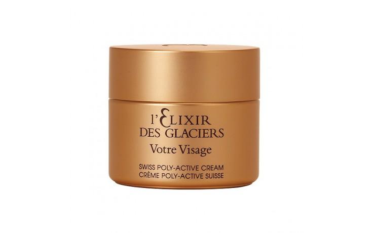 Valmont Elixir des Glaciers votre Visage 50 ml + 15 ml gratis