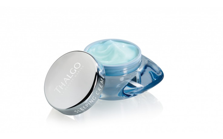 Thalgo Sleeping Cream-Night Time Recovery