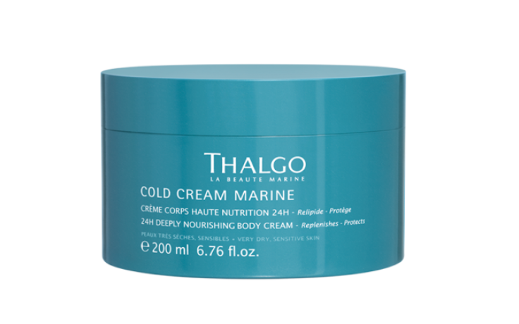 Thalgo 24H Deeply Nourishing Body Cream