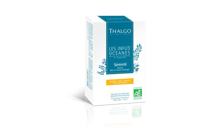 Thalgo Infus'Oceanes Serenity Tea