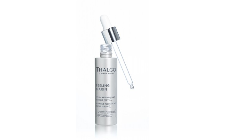 Thalgo Peeling Marin Intensive Resurfacing Night Serum