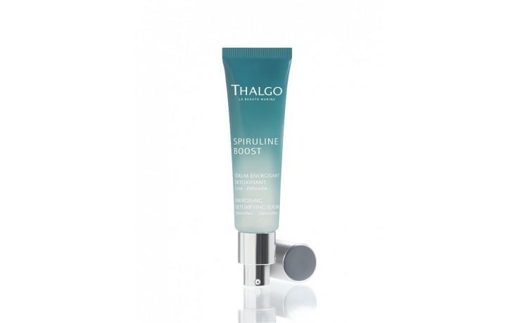 Thalgo Spiruline Boost Energising Detoxifying Serum