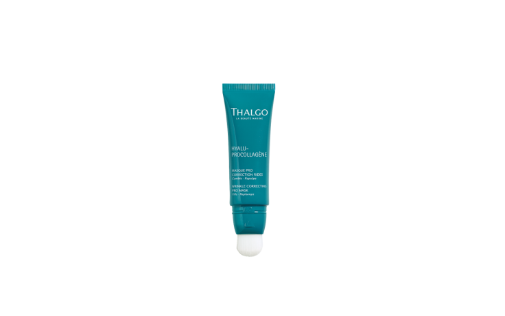Thalgo Hyalu-ProCollagène Wrinkle Correcting Pro Mask