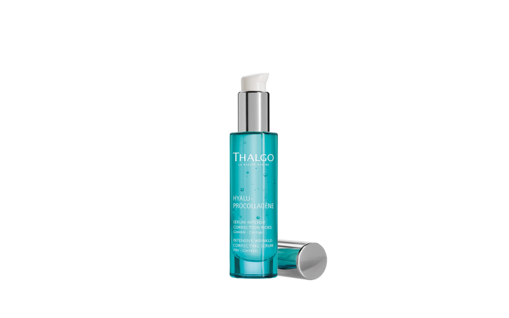 Thalgo Hyalu-ProCollagène Intensive Wrinkle-correcting Serum