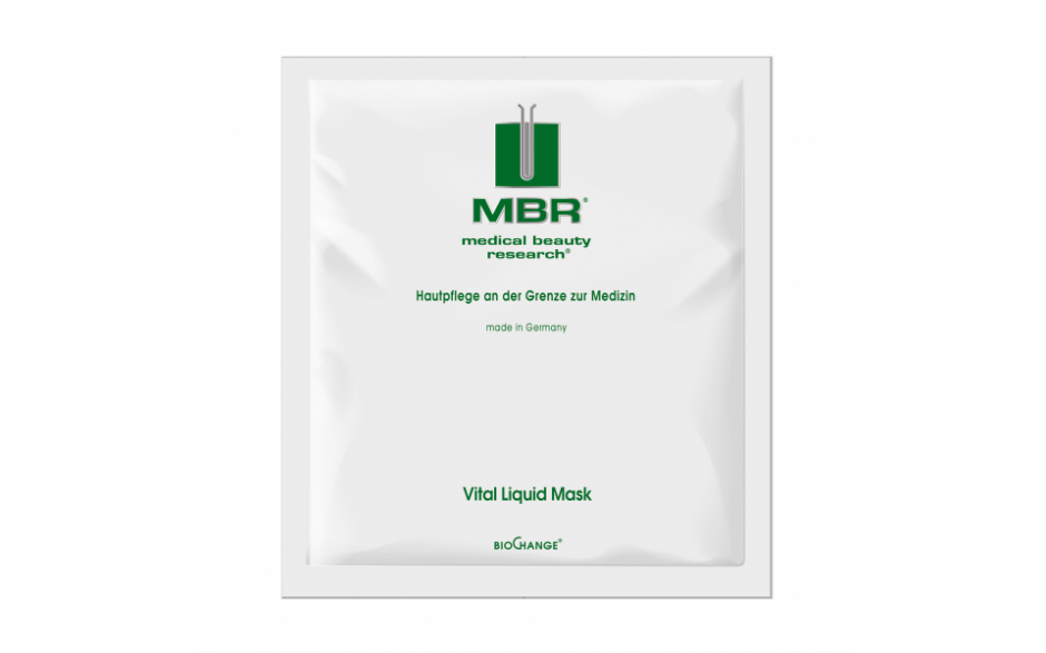 MBR Vital Liquid Mask