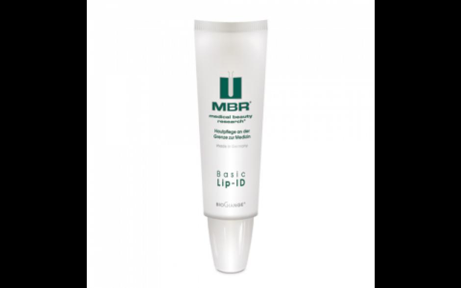MBR Basic Lip-ID