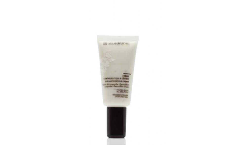 Academie Aromathérapie Crème Contours Yeux & Lèvres / Eye & Lip Contour Cream