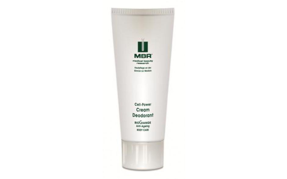 MBR Cell-Power Cream Deodorant