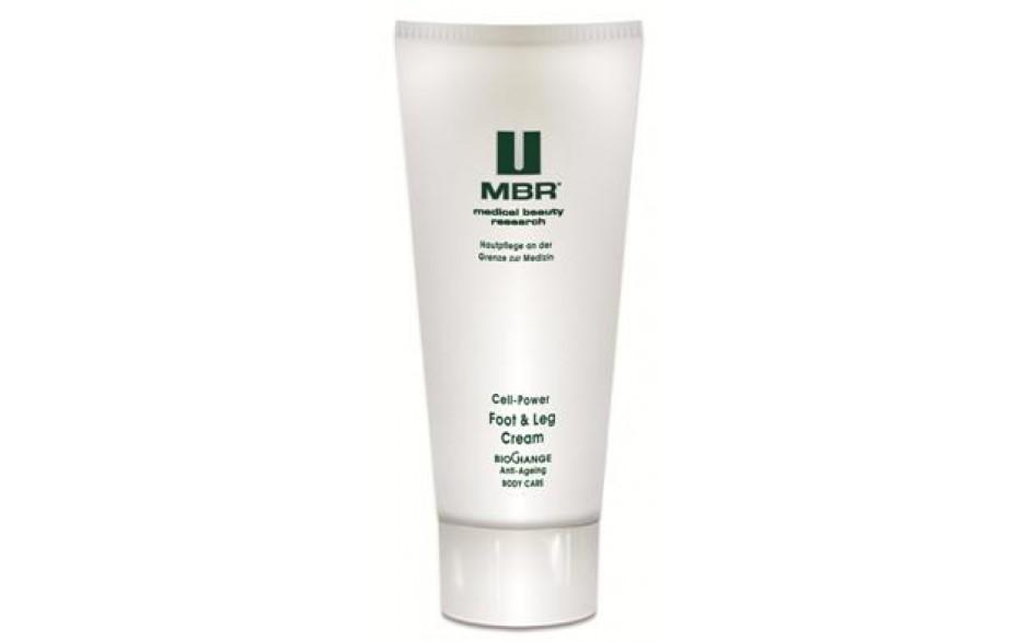 MBR Cell-Power Foot & Leg Cream