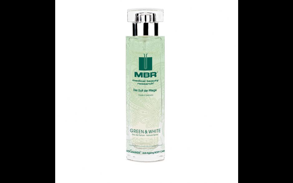 MBR Green & White Eau de Parfum