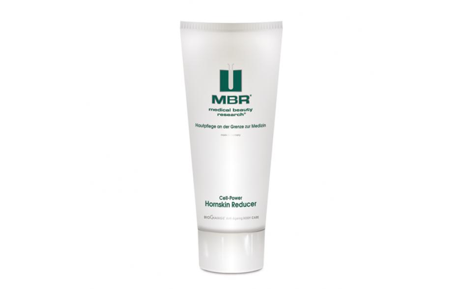 MBR Cell-Power Hornskin Reducer