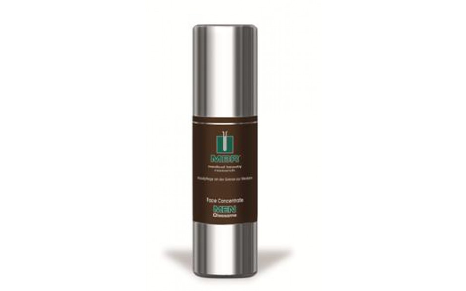 MBR Face Concentrate
