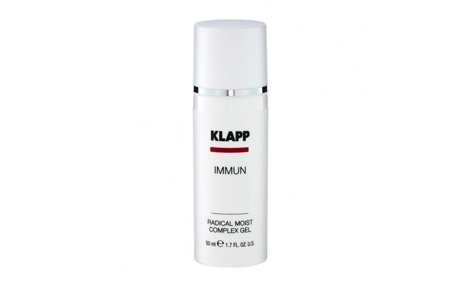 Klapp Immun Radical Moist Complex