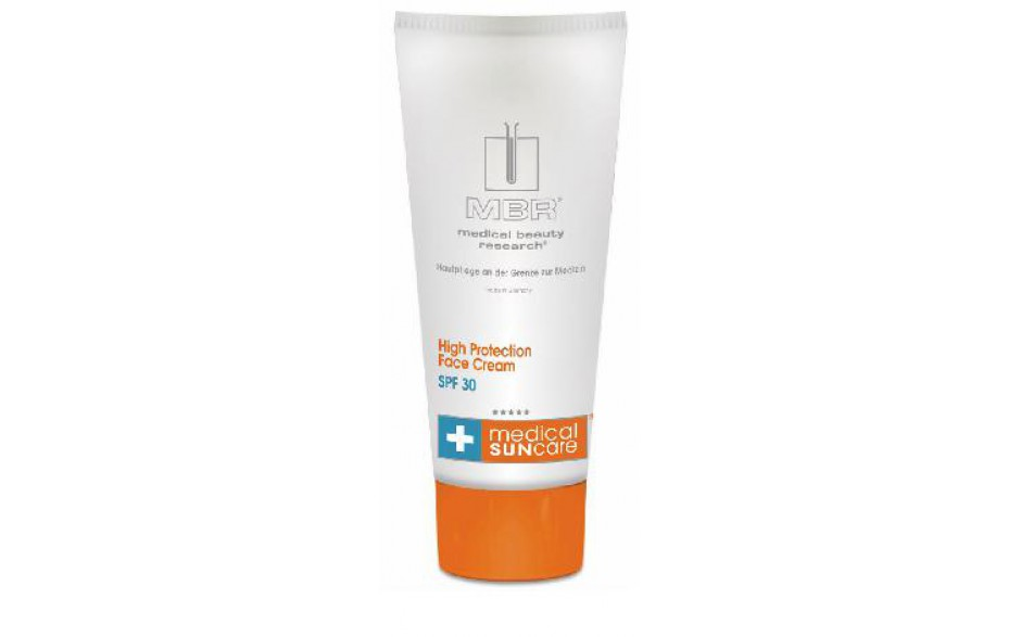 MBR High Protection Face Cream SPF 30