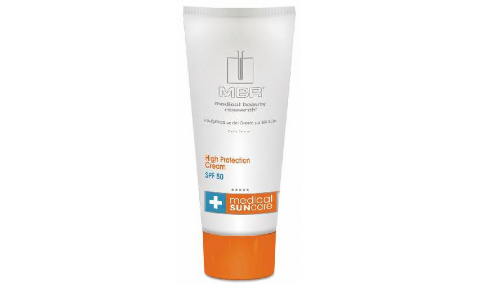 MBR High Protection Cream SPF 50