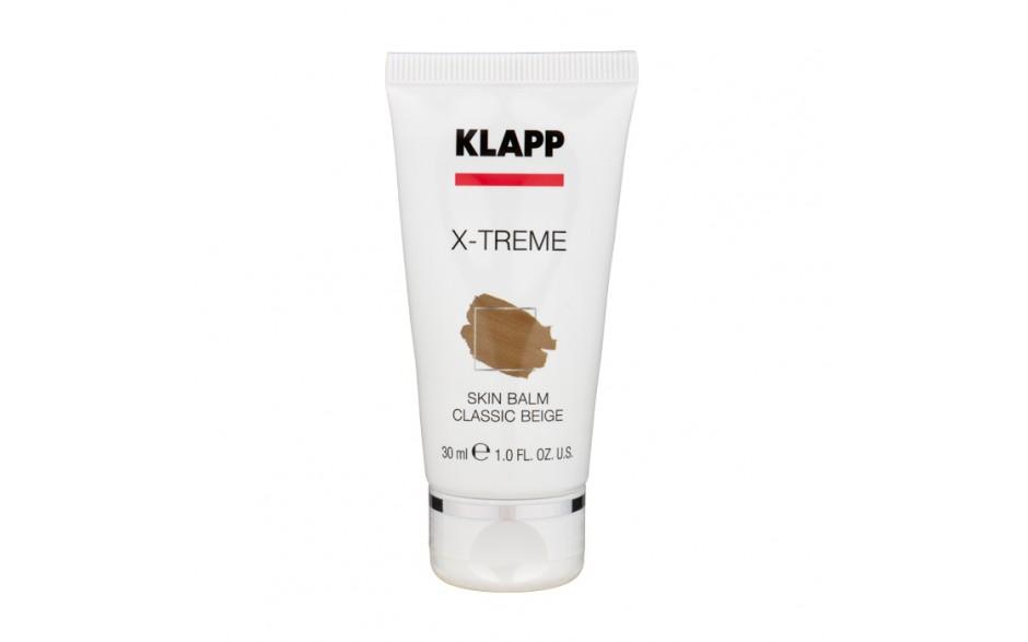 Klapp X-Treme Skin Balm - Classic Beige