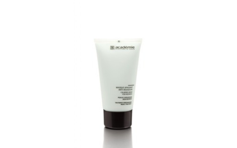 Academie Masque Apaisant Anti-Rougeurs / Calming Mask for Redness