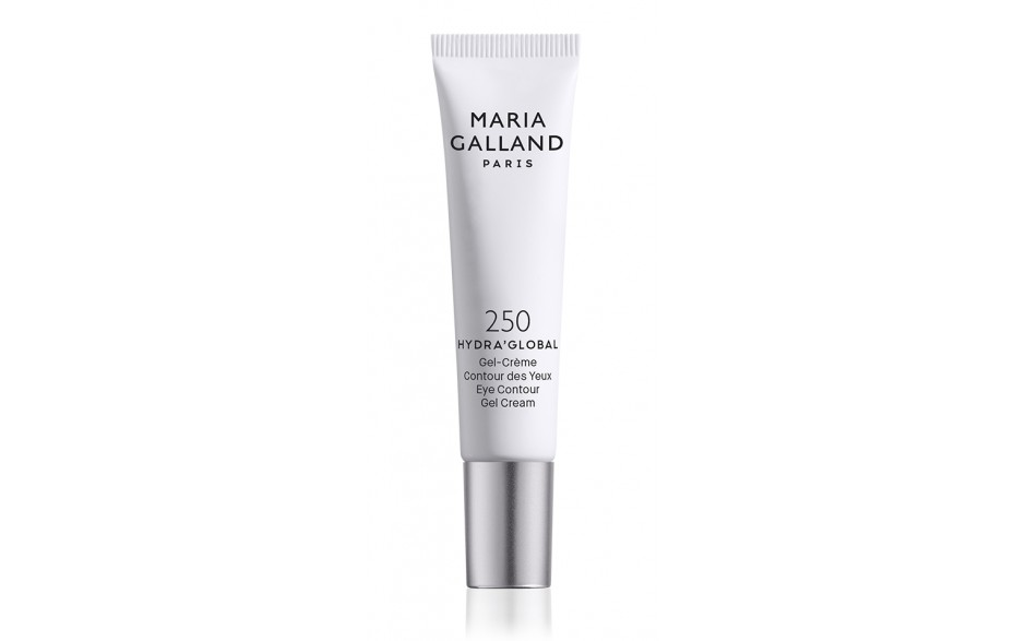 Maria Galland 250 Gel-Crème Contour Des Yeux Hydra'Global