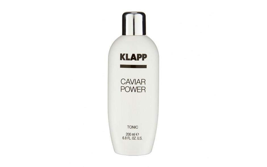 Klapp Caviar Power Tonic