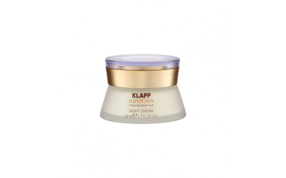 Klapp Kiwicha Night Cream