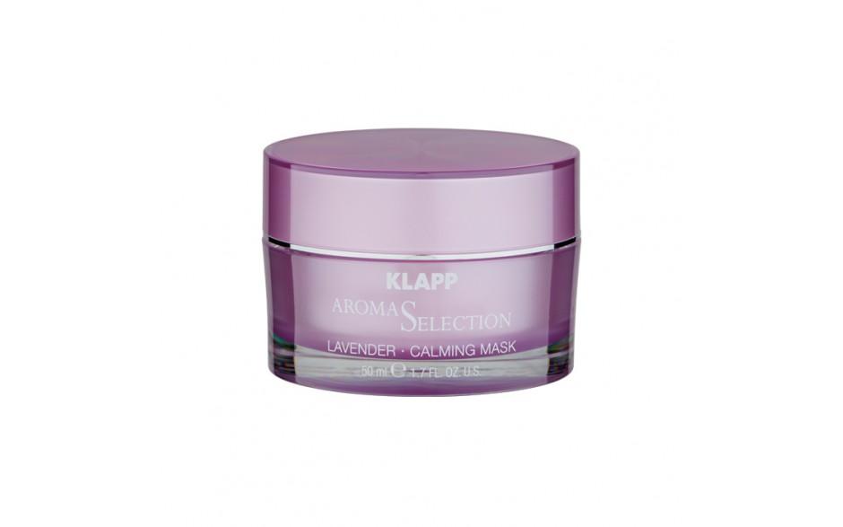 Klapp Aroma Selection Lavender - Calming Mask
