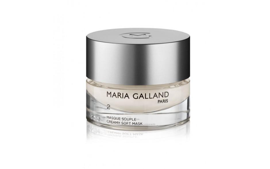 Maria Galland Masque Souple 2