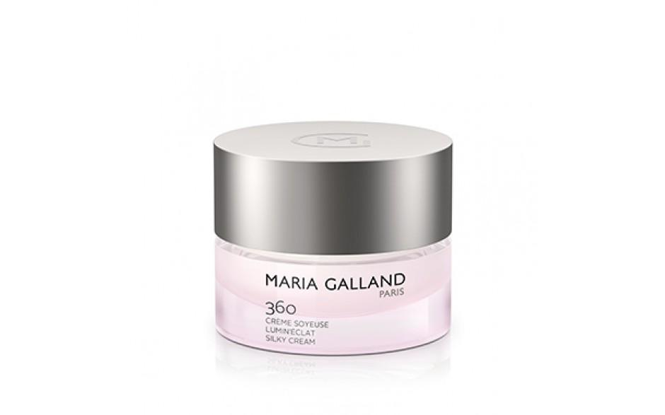 Maria Galland 360 Crème Soyeuse Lumin'Eclat
