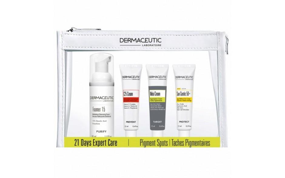 Dermaceutic 21 Days Expert Care Kit - Pigment Spots