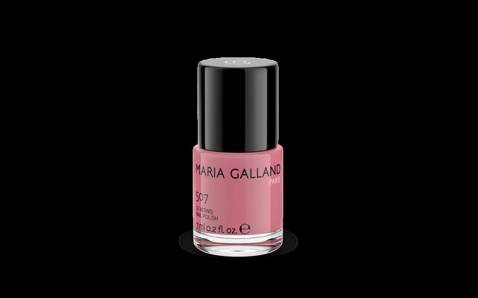 Maria Galland 507 Le Vernis - 04 Rose Cachemire
