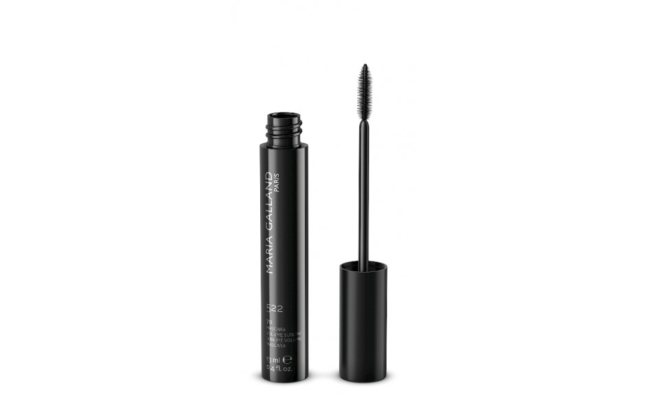 Maria Galland 522 Mascara Volume Sublime - 70 Noir
