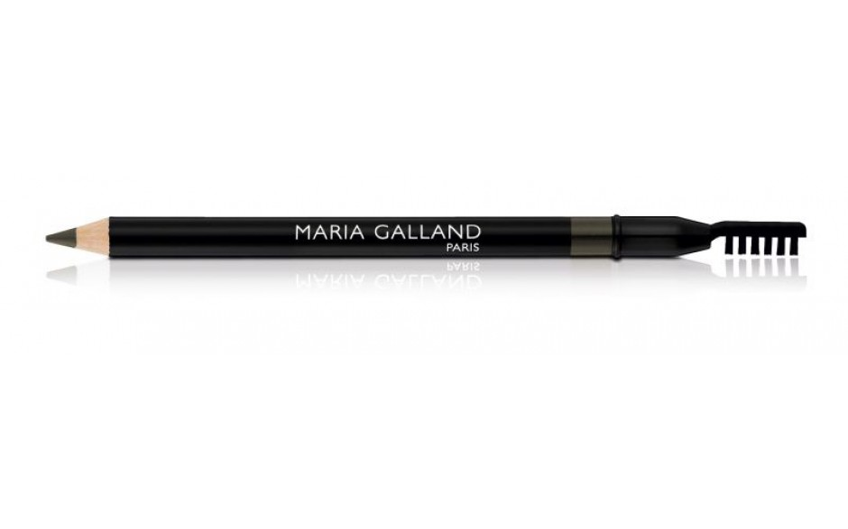 Maria Galland 525 Le Crayon Sourcils - 02 Chatain
