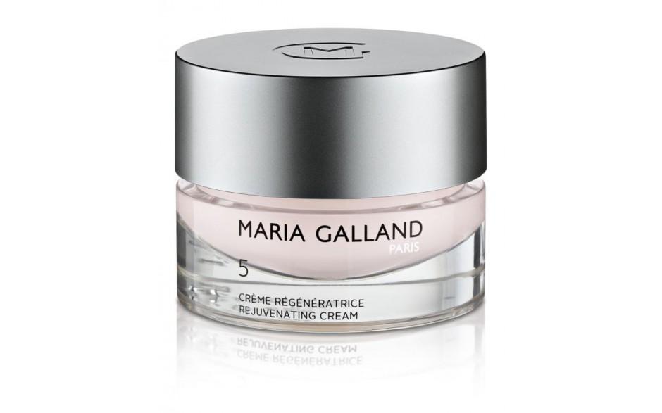 Maria Galland Crème Régénératrice 5
