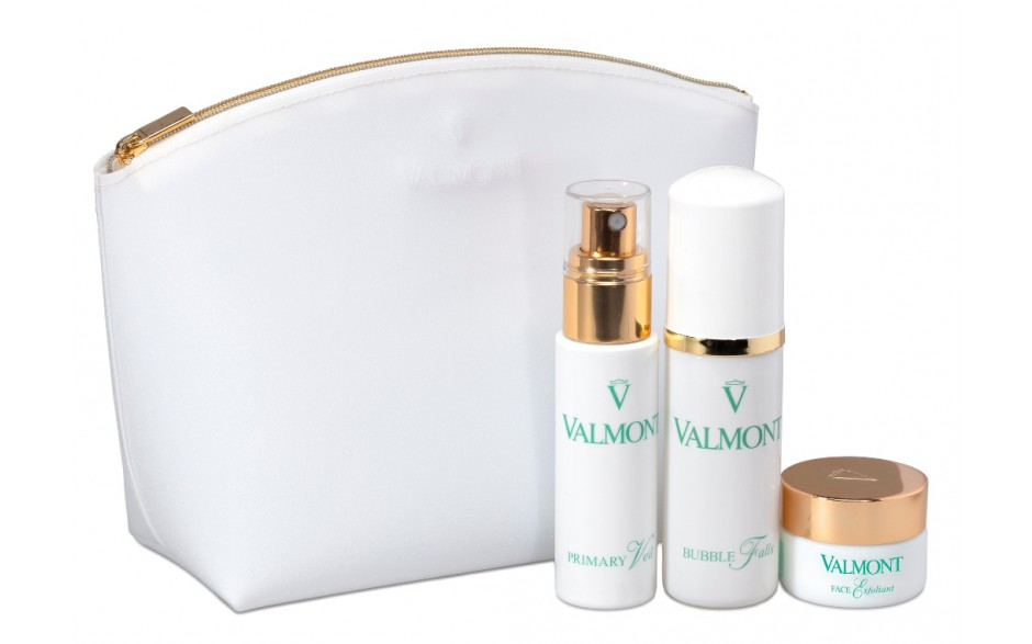 Gratis Valmont So Clear & So Clean Gift Set