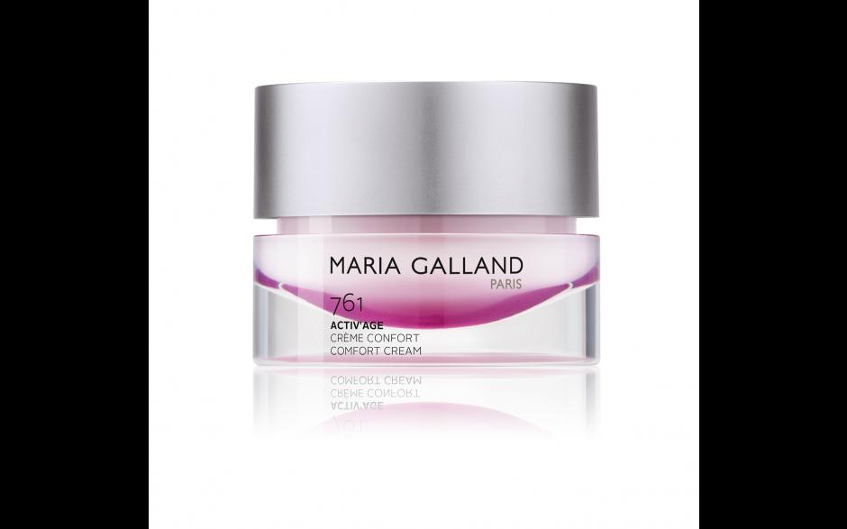 Maria Galland Crème Confort Activ'Age 761