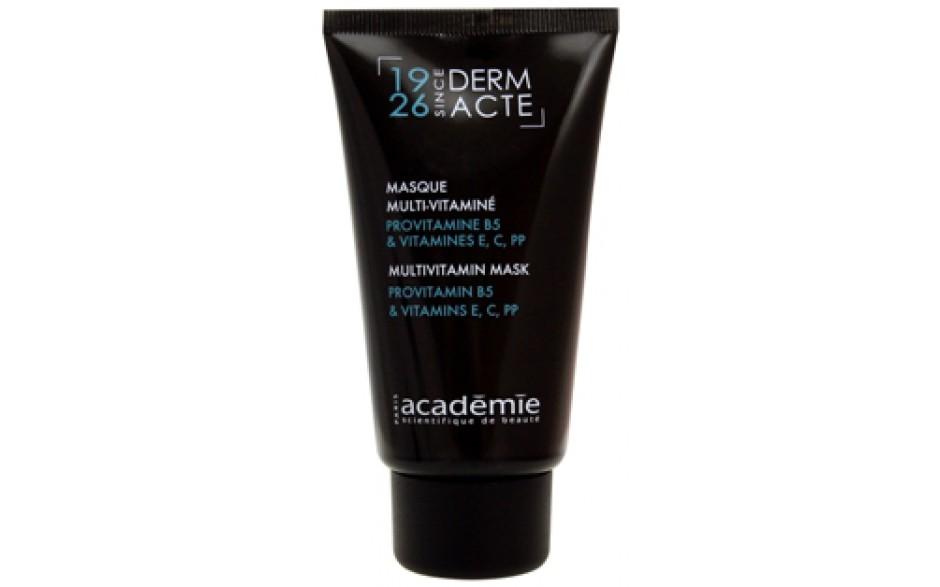 Academie Masque multi-vitamine / Multivitamin mask