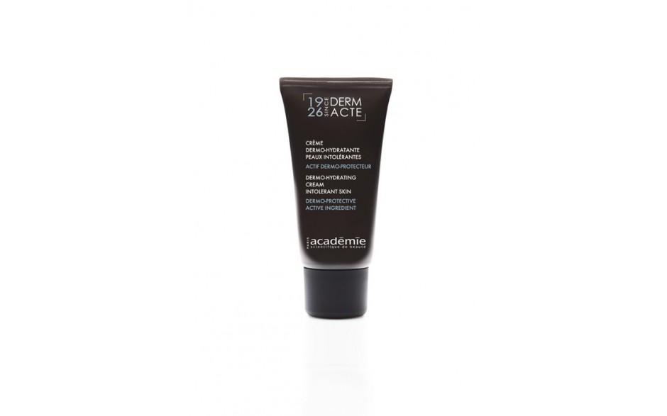 Academie Creme dermo-hydratante peaux intolerantes / Dermo-hydrating cream intolerant skin