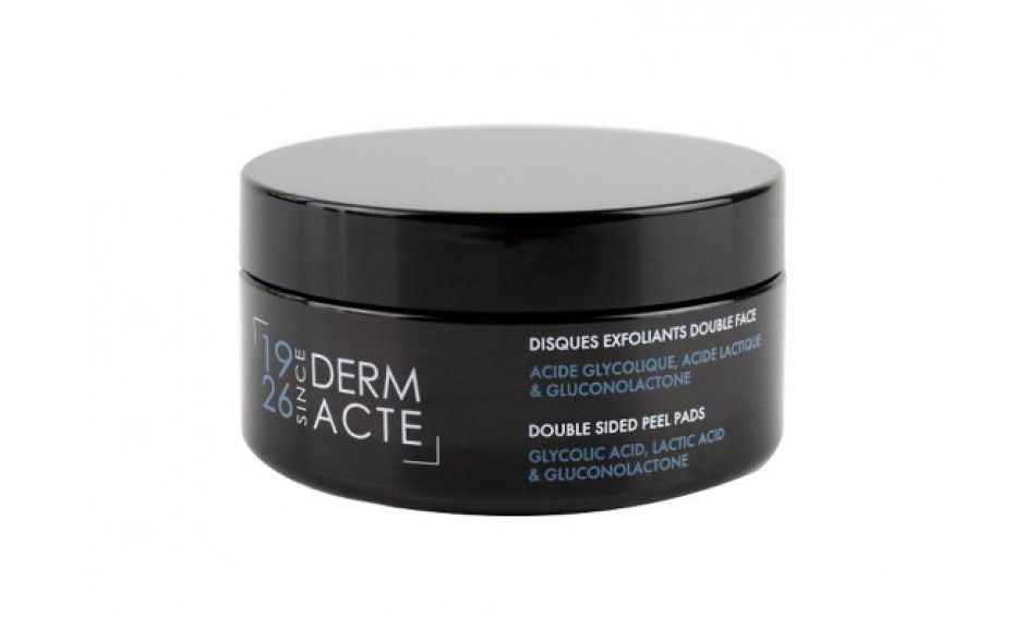 Academie Disques Exfoliants Double Face / Double Sided Peel Pads