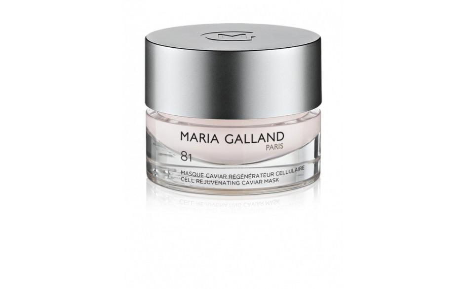 Maria Galland Masque Caviar Regenerateur Cellulaire  81