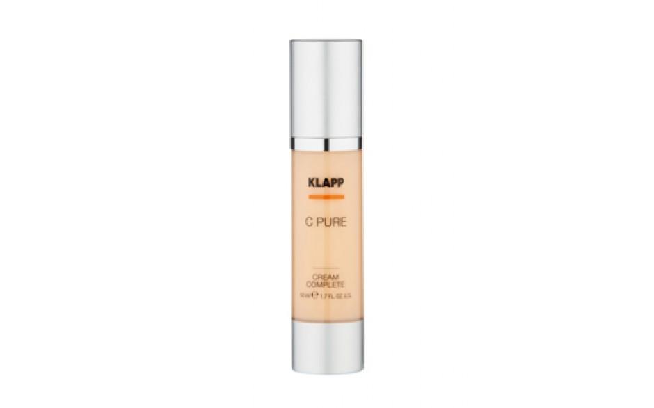 Klapp C Pure Cream Complete