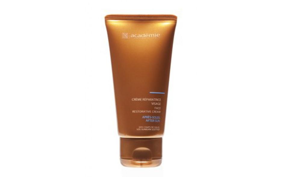 Academie Crème Réparatrice Visage Face / Restorative Cream