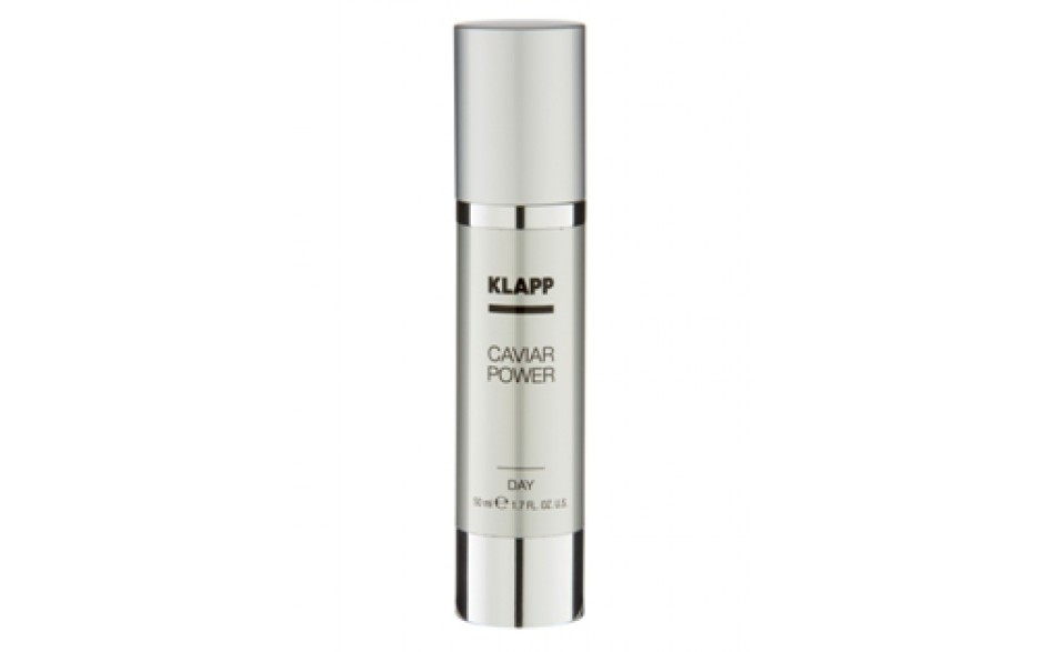Klapp Caviar Power Day Cream