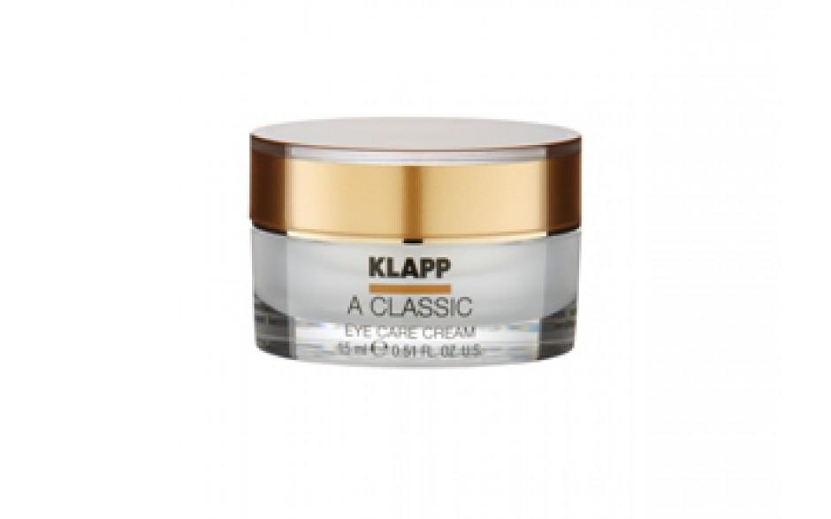 Klapp Eye Care Cream