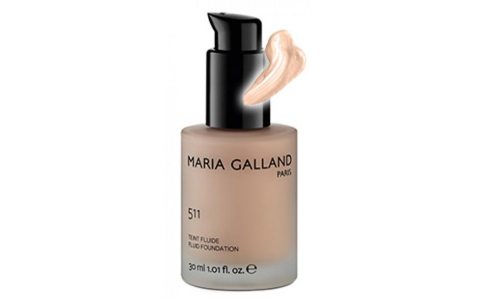 Maria Galland 511 Teint Fluide - 20 Beige