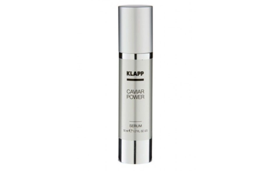 Klapp Caviar Power Serum
