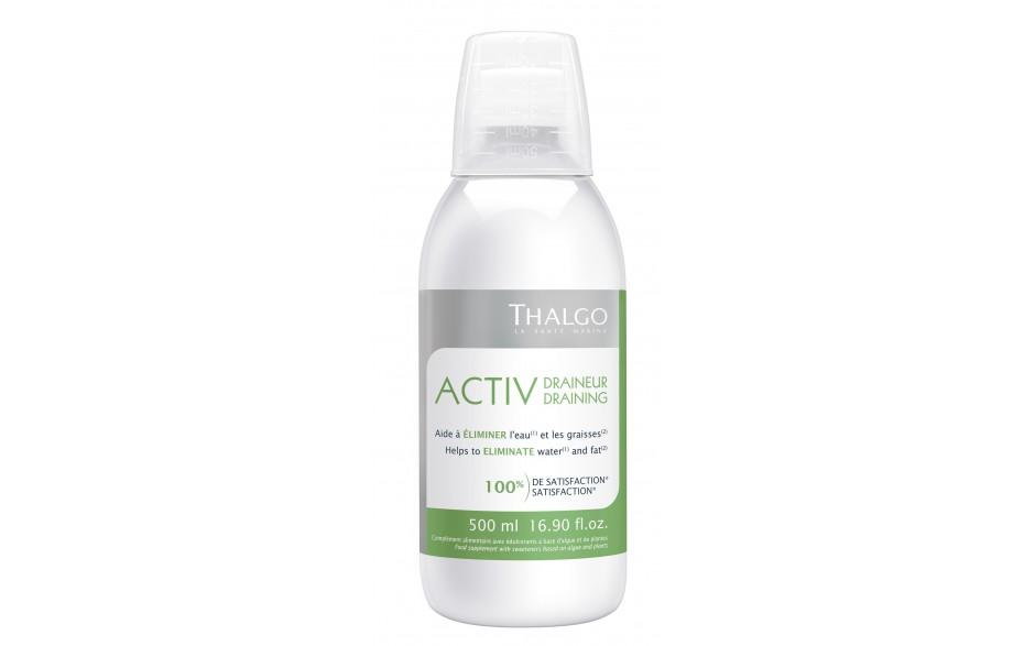 Thalgo Activ Draining